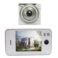 Wholesale Islamic product Video Peephole Muslim Doorbell Viewer convert to TV function from china suppliers