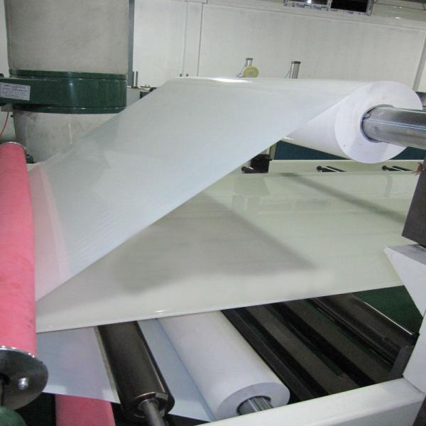 PVDF sheet, PVDF board