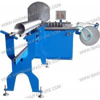 Wholesale Automatic Aluminum Duct Forming Machine SM-300-B from china suppliers