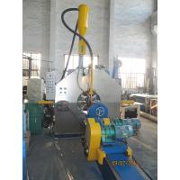 Wholesale Automatic Metal post light pole shut-welding machine / equipment from china suppliers