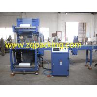 Wholesale Shrink Wrapping Machine (For PET Bottles & Glass Bottles&Pop-top Cans) from china suppliers