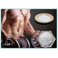 Wholesale 99% High Purity Raw Steroids Testosterone Anabolic 17- Methyltestosterone 58-18-4 from china suppliers