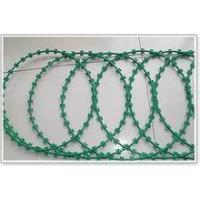 Buy cheap Customized Size High Tensile Barbed Wire 304 Stainless Steel Barbed Wire from wholesalers