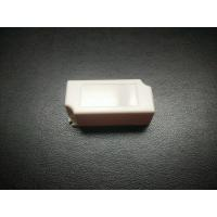 Quality White Plastic Enclosure Custom Molded Plastic Parts , Tooling And Injection Molding Process for sale