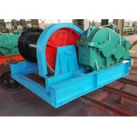 Wholesale JK series high speed  wire rope cable pulling 30 ton winch for mining from china suppliers