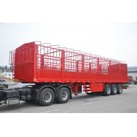 Wholesale 12 meter long truck semi-trailer truck trailer long vehicle - CIMC from china suppliers