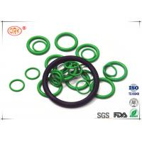 Wholesale Colorful Viton O Rings High Pressure  Food Grade Outstanding Chemical Resistance from china suppliers