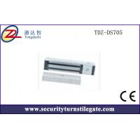 Wholesale security Frameless Electric Door Locks for rfid access control system from china suppliers