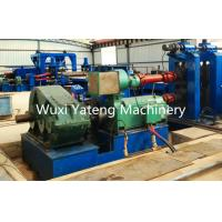 Buy cheap Full Automatic Metal Cutting Steel Coil Slitting Line 0 - 40 M / Min with Uncoiler from wholesalers