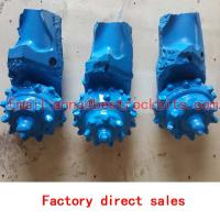 """Buy cheap 8 1/2""""tricone bit cutter/tricone bit palm for piling projects from wholesalers"""