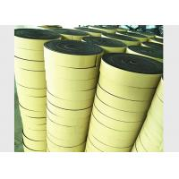 Wholesale SGS EVA Foam Insulation Material 5mm Sealing Black Waterproof Adhesive Roll from china suppliers