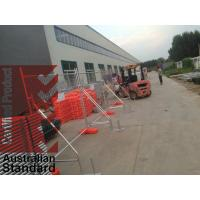 Wholesale Standard Temporary Fence Panels from china suppliers