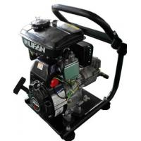 Wholesale Hot Water High Pressure Washer , 2.8HP Grease Cleaning Gas Powered Pressure Washer from china suppliers