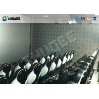 Wholesale Cinema Simulator 5D Movie Theater With Special Design Fiberglass Material from china suppliers