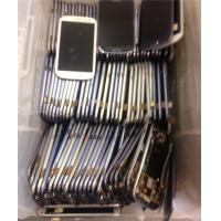 Wholesale Original Used Iphone 6G White Color LCD Screen Electronics Recycling from china suppliers