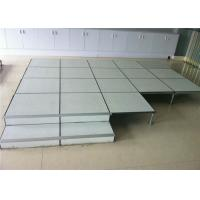 Wholesale Fire Proof Raised Floor System Anti - static For Computer Room from china suppliers