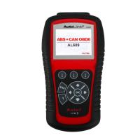 Wholesale Autel AutoLink AL609 OBDII and CAN Scan Tool Original Update Online Autel Diagnostic Tool from china suppliers