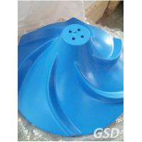 Wholesale Submersible Hyperboloid Mixer Dry Installation For Sewage Treatment Plant from china suppliers