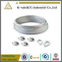 Wholesale HIGH QUALITY WIRE ROD 5.5MM SAE1006 HOT ROLLED STEEL WIRE MADE IN CHINA from china suppliers