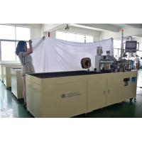 Wholesale High Frequency Automatic Brazing Machine 20KW Robotic Arm 8 Seconds Per Piece from china suppliers
