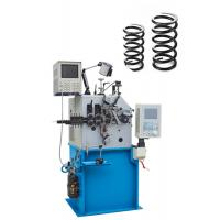 Wholesale 2 Axis Servo Motor Spring Coiling Machine With Unlimited Feed Length CE Approved from china suppliers
