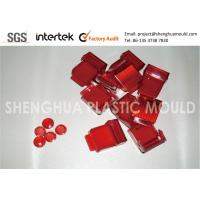 Wholesale Scientific Injection Plastic Parts 50 Ton Up to 450 Ton Molding Machine Customized from china suppliers