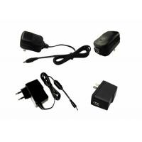 Wholesale 24W Small TV Power Supply Adaptor Vk70010 With Short Circuit / Overvoltage Protection from china suppliers