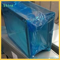 Wholesale Blue Transparent Color Duct Protective Film , Warp Film For Aluminum Duct from china suppliers