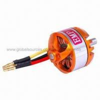 Wholesale RC Electric Airplane C3536 KV1450 Outrunner Brushless DC Motor with 480W Power from china suppliers