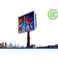 Wholesale P10 Full Color SMD LED Screen Display Advertising 10000 / m² High definition from china suppliers