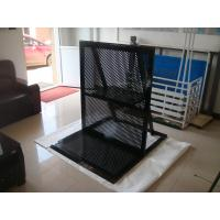 Wholesale Construction Site Mobile Fencing /Portable Fencing from china suppliers
