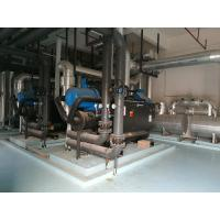 Quality R134a Refrigerant Water Cooled Screw Chiller BITZER compressors for sale
