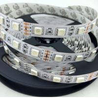 Wholesale Flexible White Led Strip Lights 12V 120 LED Ip68 2400MA for shopping malls from china suppliers