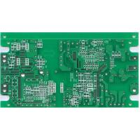 Buy cheap Electronic Fan control PCB from wholesalers