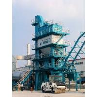 Wholesale Xitong Brand QLB-X4000 Underneath Type Asphalt Batch Plant from china suppliers