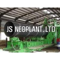 Buy cheap SSAW STEEL PIPE MILL PLANT from wholesalers