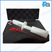 Wholesale IEC60529 61032 Standard Finger Probe with 50N Thruster and 12mm Finger from china suppliers