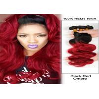 Wholesale Tangle Free Double Wefted Malaysian Remy Hair Body Wave from china suppliers