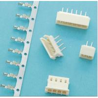 Wholesale JVT 2.5mm Pitch 4 Pin PCB Connectors Wire To Board White Color Tin - Plated Material from china suppliers