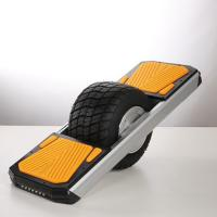 Wholesale Trotter 10 Inch Sport One Wheel Balancing Skateboard With Powerful Motor from china suppliers