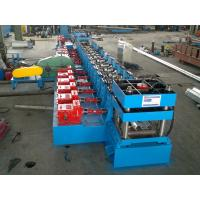 Wholesale 380V / 3phase 50 Hz Guard Rail Roll Forming Machine for Highway and Relate Fields from china suppliers