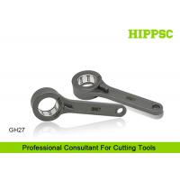 Wholesale G Type Small Spanner Wrenches 27.1mm Clamp Range 135mm Length from china suppliers