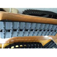 Wholesale Off Road Atv Rubber Tracks With Customized Sprockets And Supporting Wheels from china suppliers