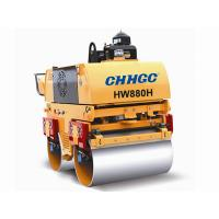 Wholesale Small Type Walk Behind Road Roller For Sale from china suppliers