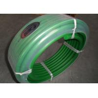 Wholesale Industrial Transmission Polyurethane Round Belt Green Round Belt from china suppliers