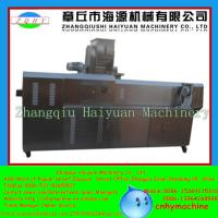 Wholesale Easy operation and best-selling machine in Russia floating and sinking fish feed mill from china suppliers