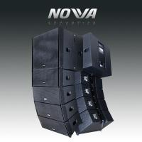 Wholesale 20KHz 400W Active Line Array Sound System For Club / Installation , OEM ODM Service from china suppliers