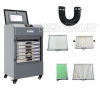 Wholesale Soldering Fume Extraction System for Electronics Multiple Working Place from china suppliers