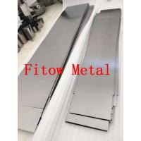 Wholesale 15333 Titanium Glasses Plate Supplier Ti-15V-3Al-3Cr-3Sn from china suppliers