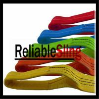 Wholesale OEM 2'' Cargo Lashing Strap Webbing / 100% Polyester Tie Down Webbing from china suppliers
